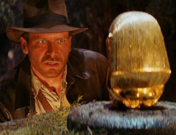 Indiana Jones compie 40 anni
