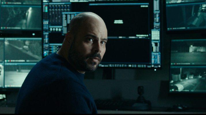 Security film 2021