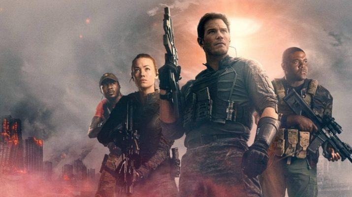 La guerra di domani recensione film Amazon Prime Video