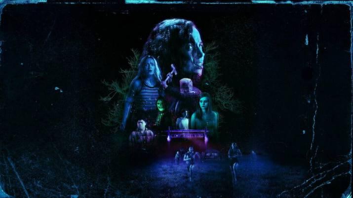 Fear Street Parte 1: 1994 recensione film horror Netflix
