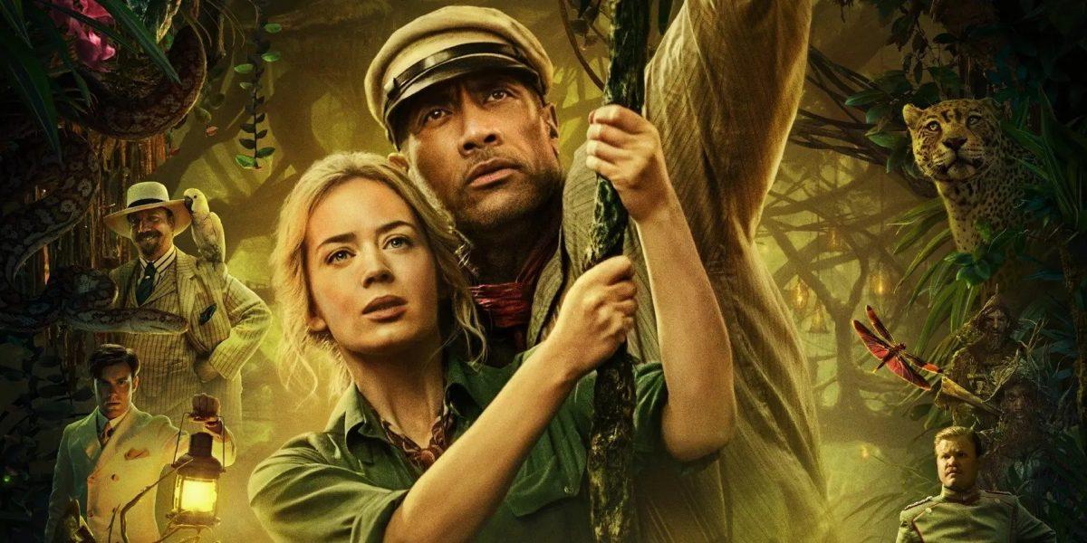 Jungle Cruise, recensione: le alternative tra ieri e oggi in casa Disney