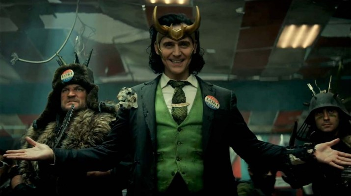 Loki recensione serie TV DassCinemag