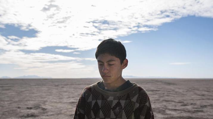 la caja recensione film Lorenzo Vigas DassCinemag
