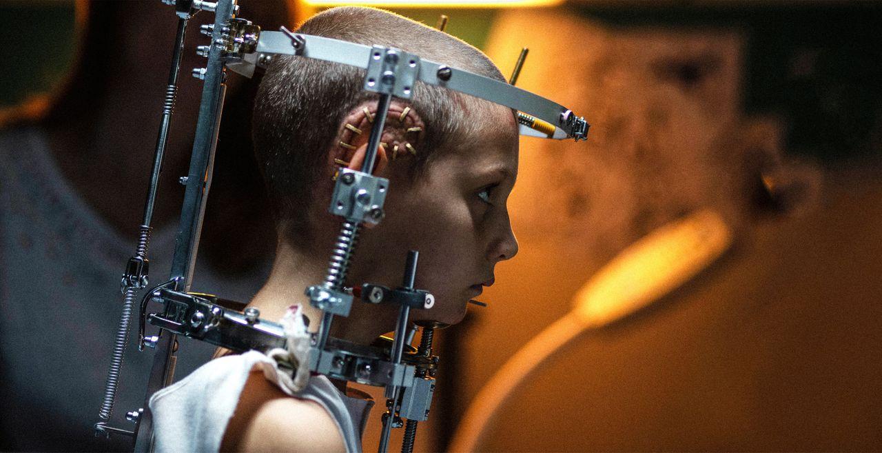 Titane, recensione: un (altro) manifesto per cyborg