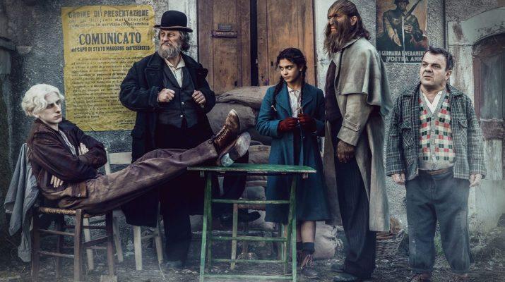 Freaks out recensione film Gabriele Mainetti DassCinemag