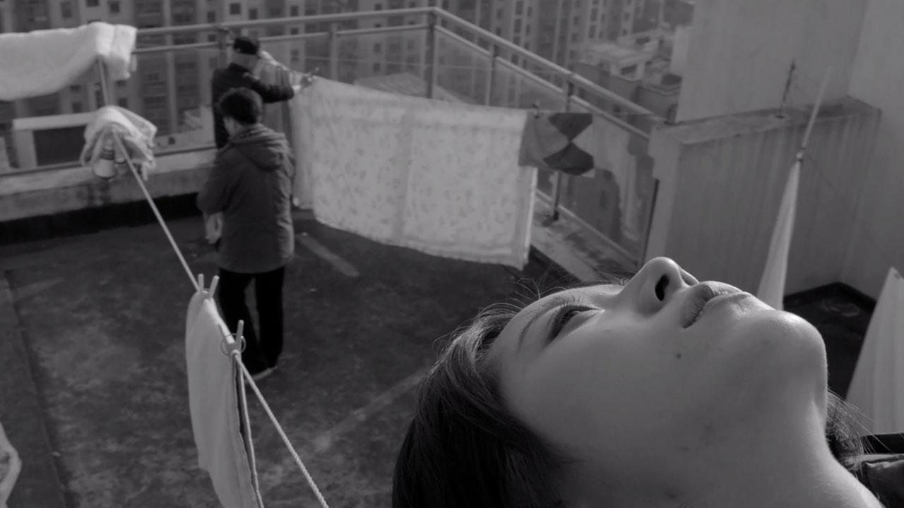 The Cloud in Her Room, recensione del film su MUBI