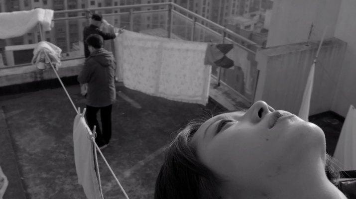 The Cloud in Her Room recensione film MUBI DassCinemag