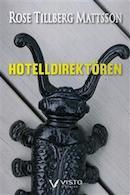 Omslag till Hotelldirektören