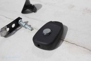 Rover Mini Xn - Microcam1