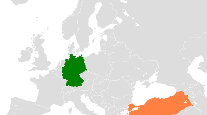 Türkiye – Almanya Kardeş Şehirler Listesi
