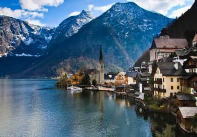 Bir Bakışta Avusturya