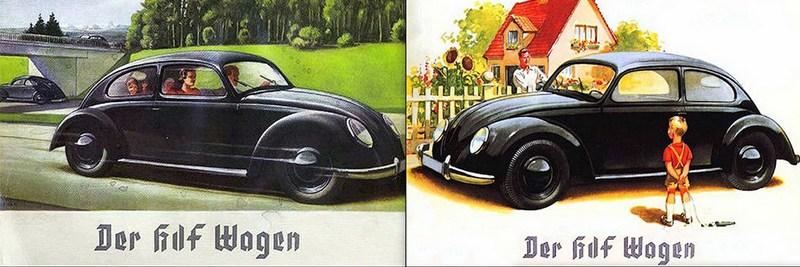 Alman-Araba-Markaları-volkswagen-old-ads