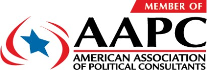 Member of American Association of Political Consultants