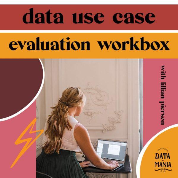 Data use case