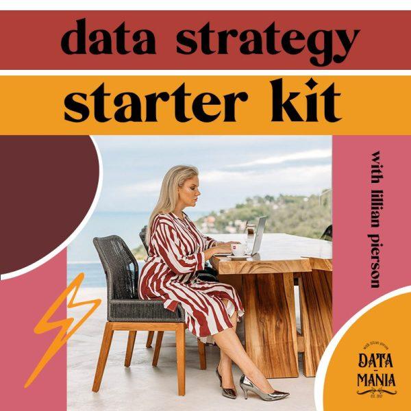 Datastrategy Starterkit