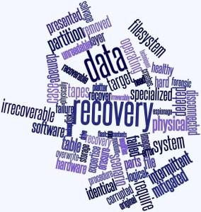 Data Recovery Pawtucket