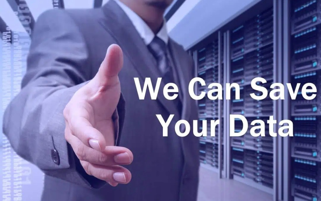 Providence Data Recovery