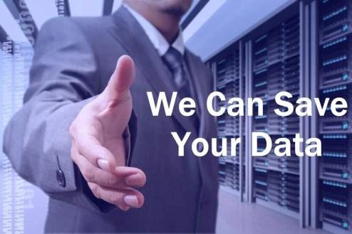 data reocovery