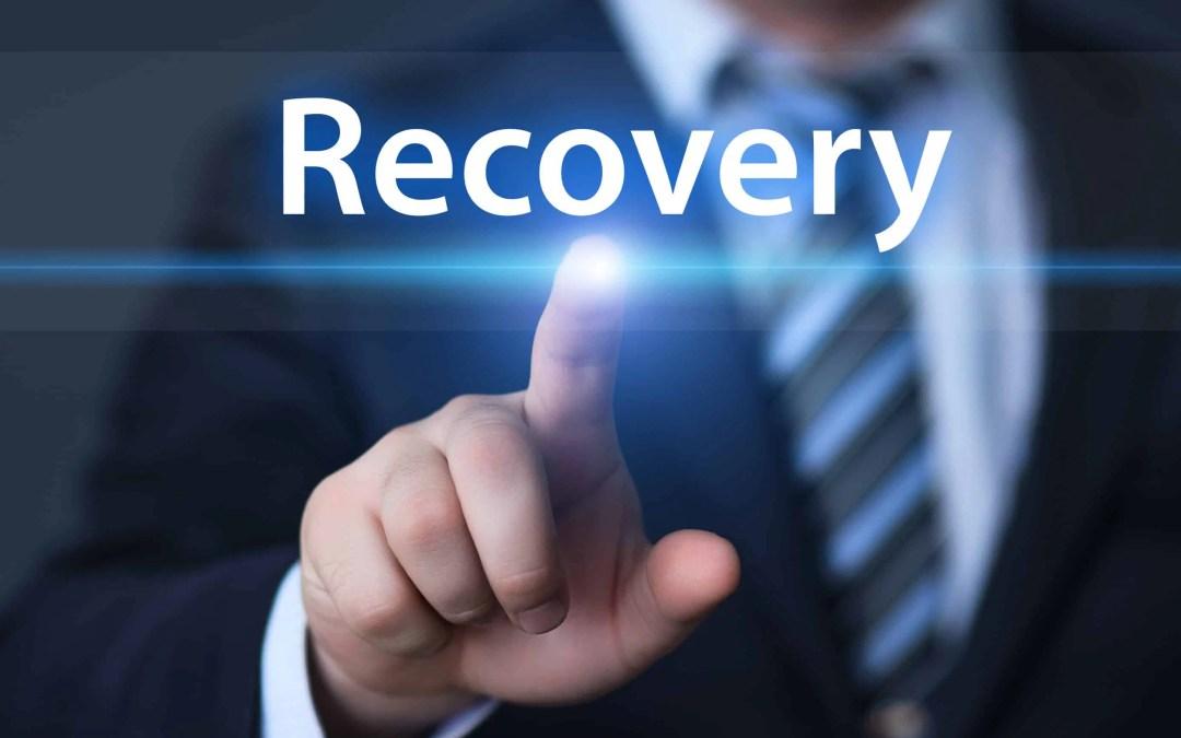 Warwick Data Recovery