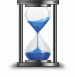 Hourglass Data Recovery