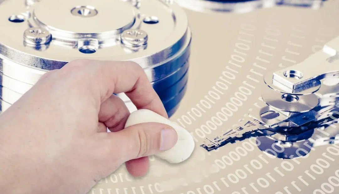 Deleted Data Recovery Services