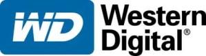 Western Digital Logo