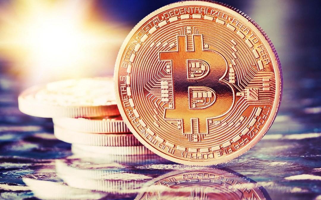 Bitcoin Data Recovery Service
