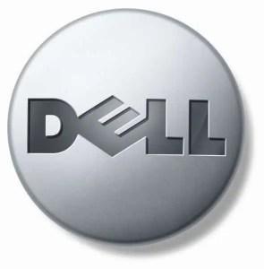 Dell Server Logo