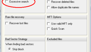 Apple FileVault Lost Partition Data Recovery | Data Medics