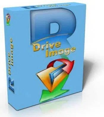 R-Drive Image Box