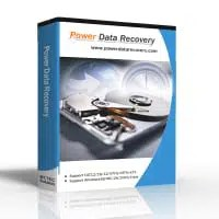 MiniTool Power Data Recovery Personal