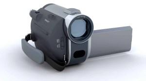 Sony Handy Cam Data Recovery