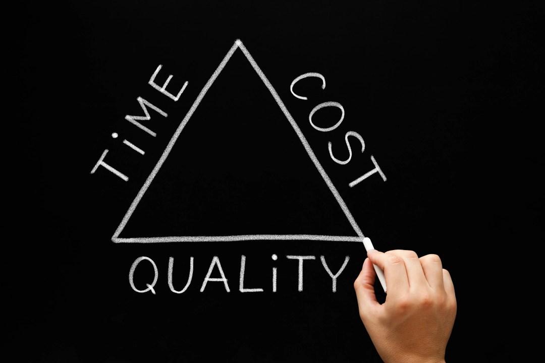 Data Recovery Cost Estimate