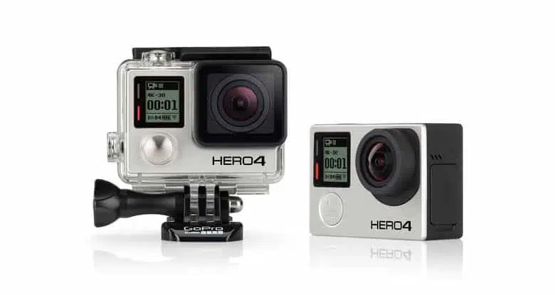 GoPro SD Card Video Recovery Service