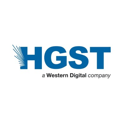 Hitachi & HGST