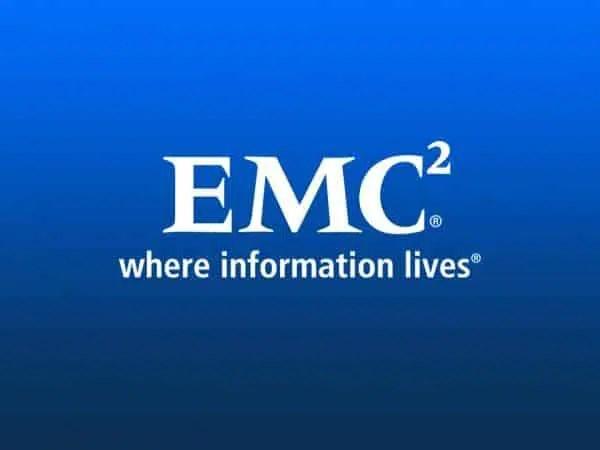 EMC Data Recovery