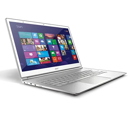 Acer Aspire Laptop SSD Data Recovery