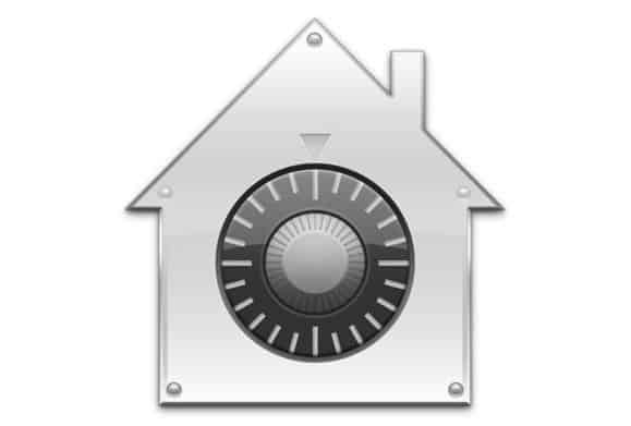 Apple FileVault Lost Partition