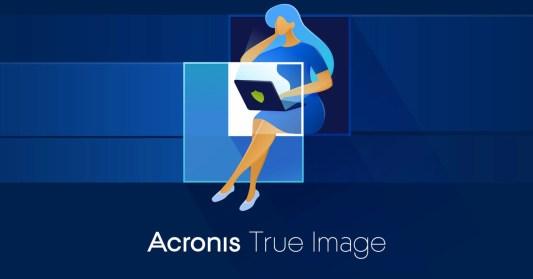 Acronis True Image 2021   DataBackupWorks.com