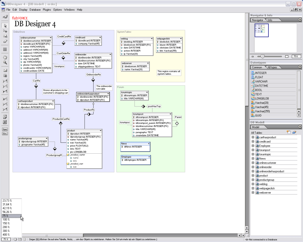 medium resolution of dbdesigner 4