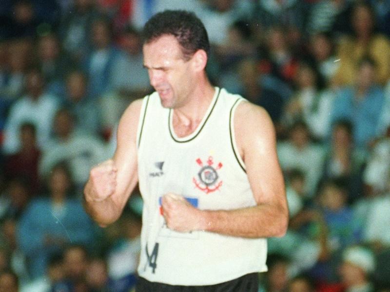 Corinthians quer voltar ao cenário nacional depois de 22 anos / Foto: Divulgação