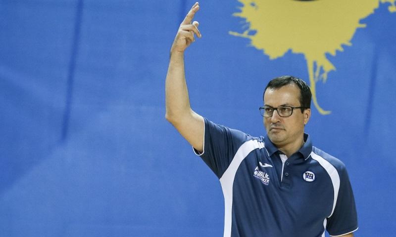 A equipe do técnico Cesar Guidetti está com 100% de aproveitamento no NBB / Foto: Divulgação