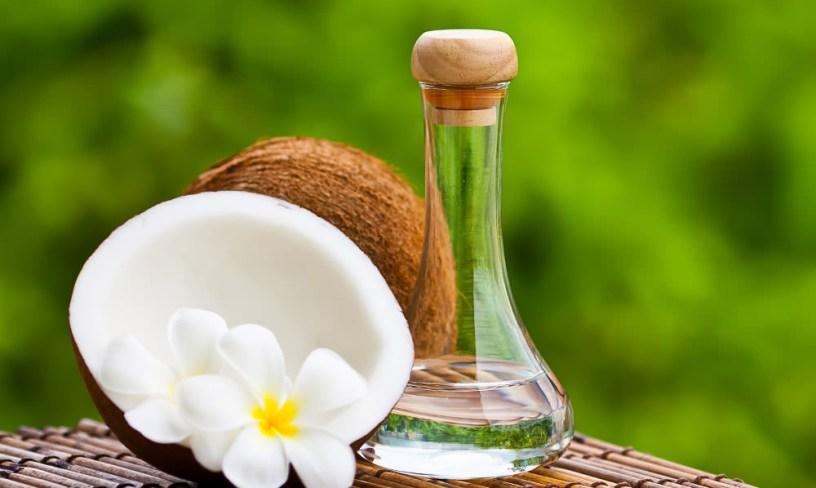 membuat minyak kelapa murni VCO