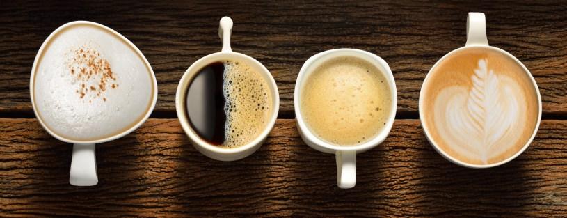 jenis minuman kopi