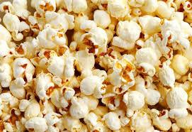 Cara Membuat Popcorn Manis