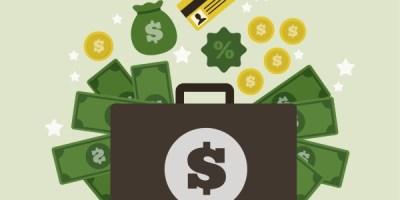 bank dan keuntungan menabung di bank