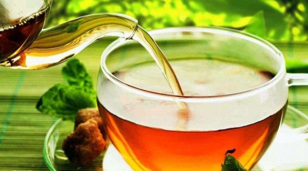 cara menghilangkan uban dengan teh