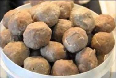 cara membuat bakso yang lembut