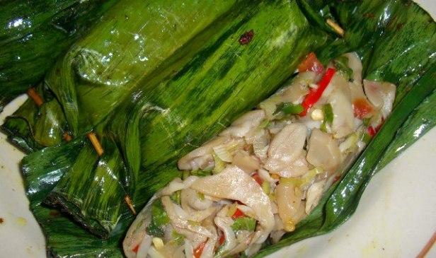Resep Masakan Tradisional Sunda Memikat Lidah Info Peluang Bisnis Ukm