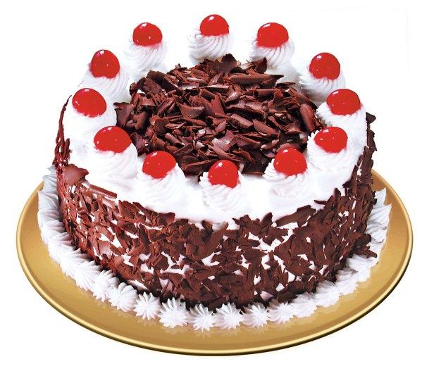 resep kue black forest ulang tahun